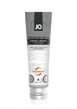 JO Premium Silicone Jelly Maximum 120ml