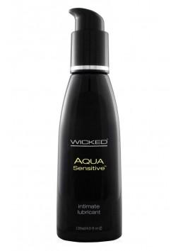 Wicked Aqua Sensitive Unscented 120ml