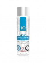 System Jo Warming H2O 120ml