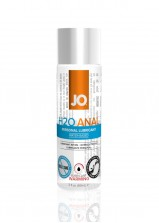System Jo H2O Warming Anal Lube 60ml