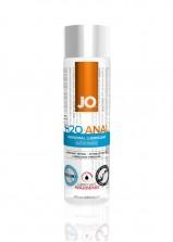 System Jo H2O Warming Anal Lube 120ml