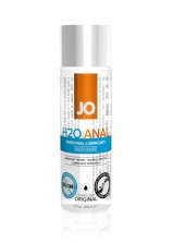 System Jo H2O Anal Waterbased 60ml