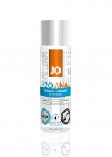 System Jo H2O Cool Anal Lube 60ml