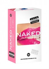 Four Seasons Naked Flavours 12 pk