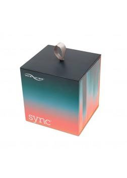 We Vibe Sync Aqua
