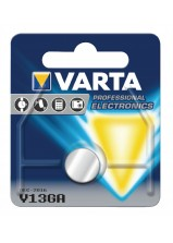 Varta LR44 Batteries