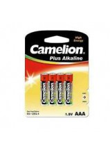 Camelion AAA Batteries 4pk