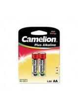Camelion AA Batteries 2pk