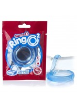 Screaming O - Ring O2 Blue