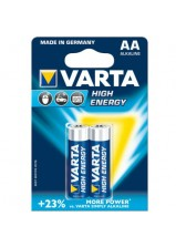 Varta AA batteries 2pk