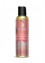 DONA Kissable Massage Oil - 125ml - Vanilla Buttercream