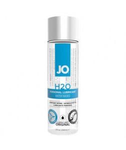 System Jo H2O Waterbased 120ml