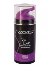 Wicked Toy love Gel for Toys 100ml