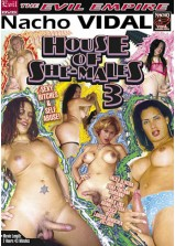 House of She Males 3