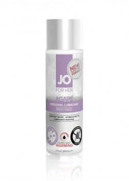 JO For Her Agape Warming 60ml