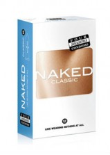 Four Seasons Naked Classic 12 pk