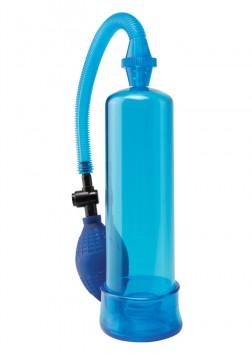Pump Worx Beginner's Power Pump Blue