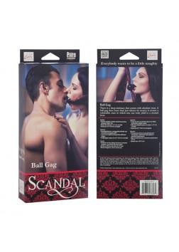 Scandal Ball Gag