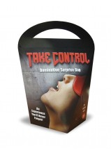 Ozze Take Control Domination Surprise Bag