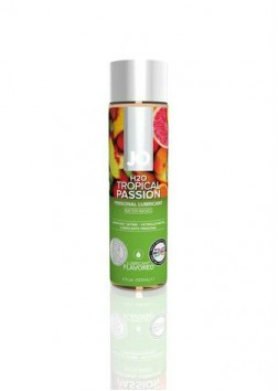 System Jo H2O Tropical Passion 120ml
