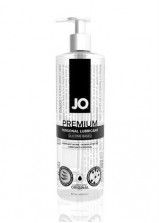 System Jo Premium Lube 480 ml