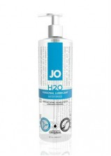 System Jo H2O Waterbased 480ml