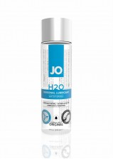System Jo H2O Waterbased 240ml