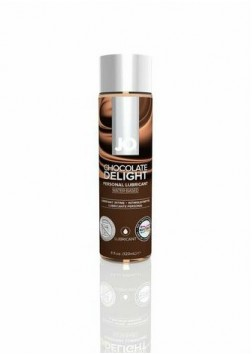 System Jo H2O Chocolate Delight 120ml