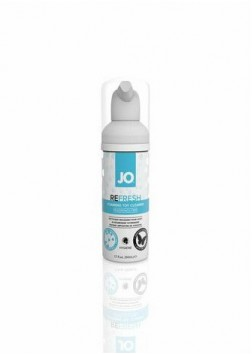 System JO Anti-Bacterial Toy Cleaner 50 ml