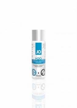 System Jo H2O Waterbased 60ml