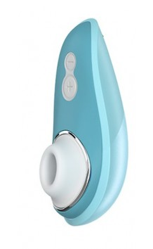 Womanizer Liberty - Powder Blue