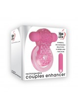 Adam & Eve Rechargeable Couples Enhancer Ring